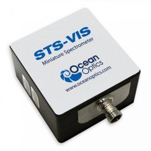 Ocean Optics STS-VIS - wavlength range 350-800 nm